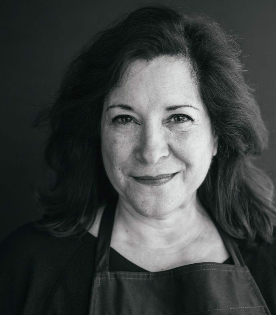 Cynthia Peters